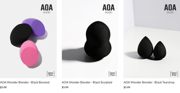 Các tín đồ làm đẹp đang phát sốt vì mỹ phẩm 1$ của thương hiệu Mỹ AOA Studio, nhưng liệu có đáng mua? - Ảnh 4.