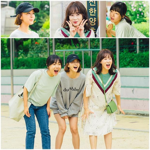 11 phim Hàn tuyệt hay gồm toàn trai xinh gái đẹp lên sóng tháng 10 - Ảnh 4.