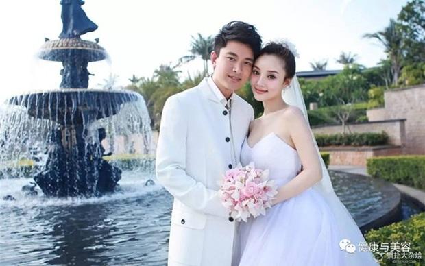 9 bộ phim giúp giới giải trí Hoa Ngữ có được những cặp đôi phim giả tình thật - Ảnh 27.