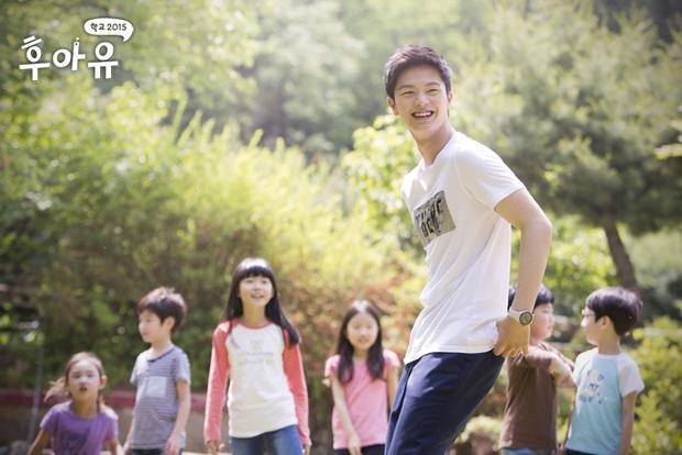 Trừ 9 cái tên này, idol Hàn đóng phim dở thật đấy! - Ảnh 5.