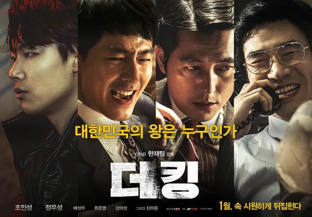 11 phim Hàn có kinh phí sản xuất cao nhất năm 2017 - Ảnh 4.