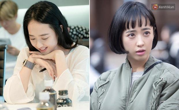 Đây là xu hướng đang càn quét phim Hàn khiến khán giả... nhức mắt - Ảnh 5.
