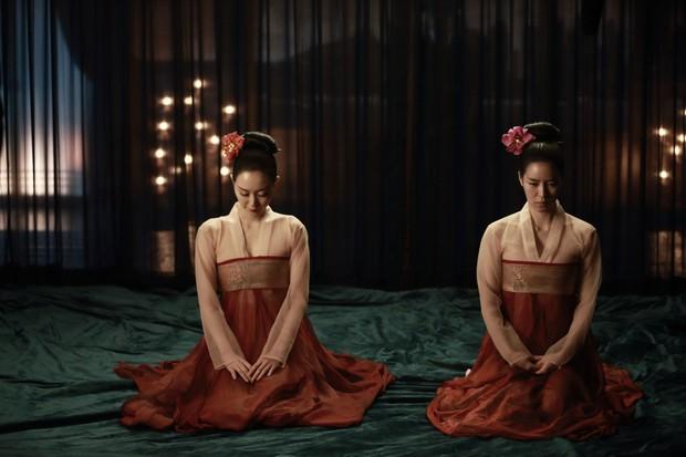 5 phim Hàn ngập cảnh nóng giúp các sao nữ ẵm tượng vàng tân binh - Ảnh 5.