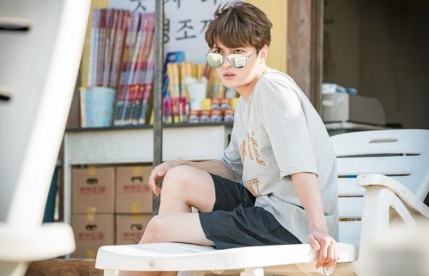 Điểm mặt 3 bộ phim nhiều trai xinh gái đẹp mới chiếu của xứ Hàn - Ảnh 6.