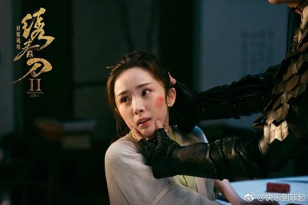 """Dương Mịch trong """"Tú Xuân Đao 2"""": Diễn tròn vai hay thực sự xuất sắc? - Ảnh 5."""