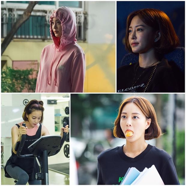 11 phim Hàn tuyệt hay gồm toàn trai xinh gái đẹp lên sóng tháng 10 - Ảnh 5.