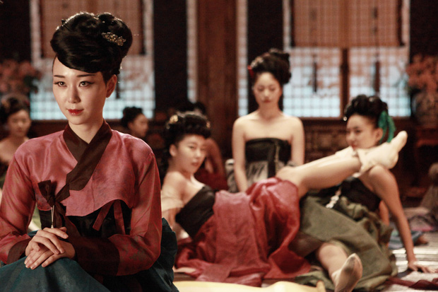 5 phim Hàn ngập cảnh nóng giúp các sao nữ ẵm tượng vàng tân binh - Ảnh 6.