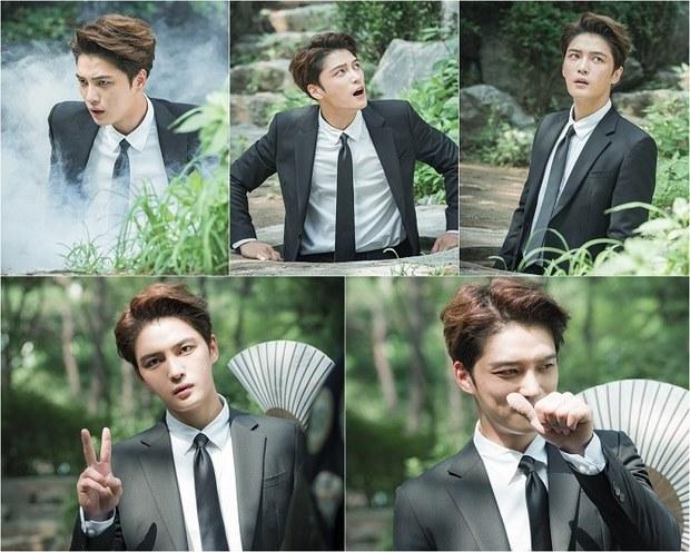 Điểm mặt 3 bộ phim nhiều trai xinh gái đẹp mới chiếu của xứ Hàn - Ảnh 7.