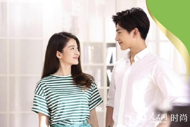 Lộ diện bạn gái mới của Dương Dương: Không phải Địch Lệ Nhiệt Ba! - Ảnh 5.