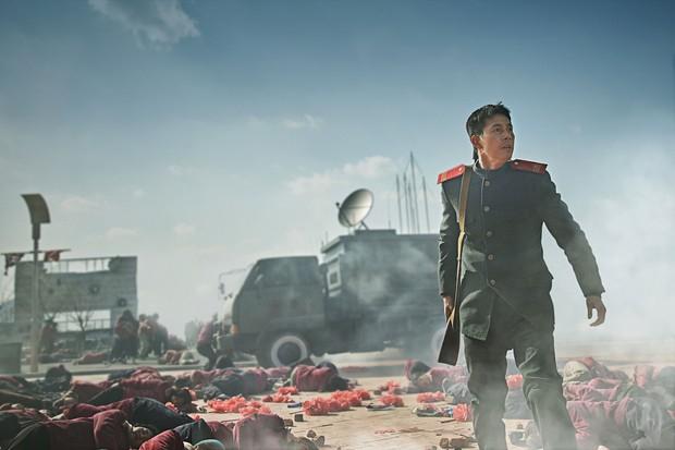 11 phim Hàn có kinh phí sản xuất cao nhất năm 2017 - Ảnh 6.