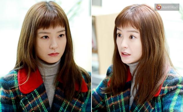 Đây là xu hướng đang càn quét phim Hàn khiến khán giả... nhức mắt - Ảnh 7.