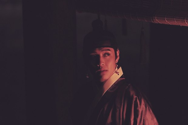 Giật mình xúc động trước tâm sự của các diễn viên Hàn khi đóng cảnh cưỡng hiếp - Ảnh 6.