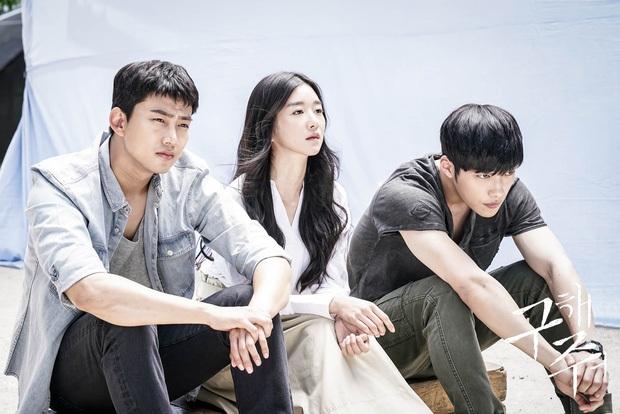 Điểm mặt 3 bộ phim nhiều trai xinh gái đẹp mới chiếu của xứ Hàn - Ảnh 9.
