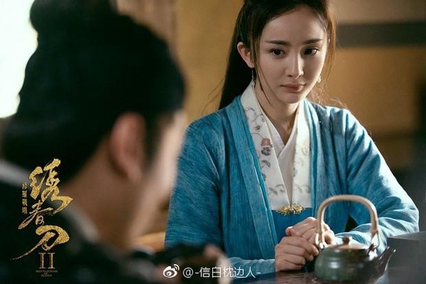 """Dương Mịch trong """"Tú Xuân Đao 2"""": Diễn tròn vai hay thực sự xuất sắc? - Ảnh 7."""