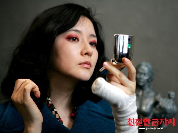 5 diễn viên lười đẳng cấp xứ Hàn: Vẫn là hạng A dù chẳng mấy khi đóng phim - Ảnh 5.
