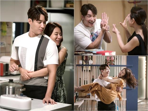Điểm mặt 13 phim Hàn tháng 9: Toàn sao đình đám đổ bộ màn ảnh nhỏ! - Ảnh 9.