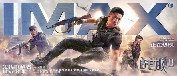 Lâm Canh Tân từ chối Chiến Lang 2 để đóng Sở Kiều Truyện cùng Triệu Lệ Dĩnh - Ảnh 8.