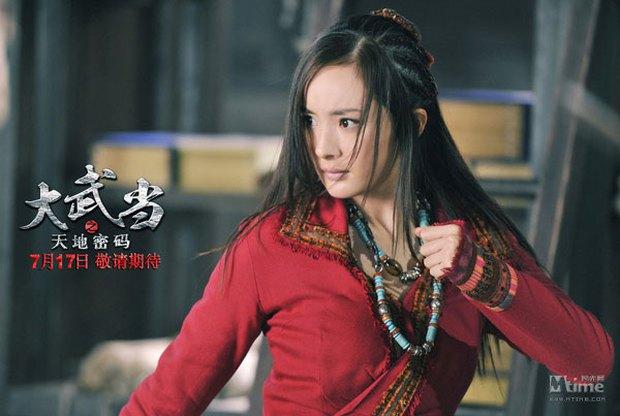 Đây là 5 diễn viên sở hữu số lượng phim rác hàng đầu làng giải trí Hoa Ngữ - Ảnh 8.