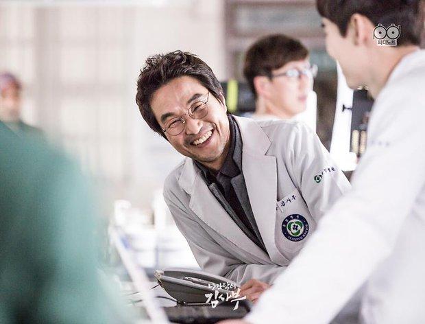 Không tin nổi 5 tượng đài diễn xuất xứ Hàn này tự nhận mình đóng phim… dở thậm tệ - Ảnh 7.