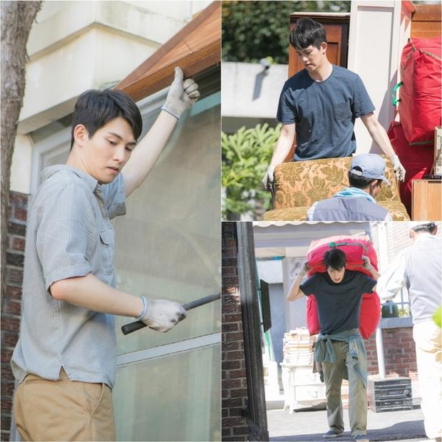 Netizen Hàn phản ứng như thế nào trước phim mới được ví như Reply? - Ảnh 6.