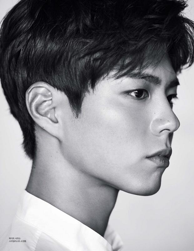 Hai mỹ nam Park Bo Gum và Nam Joo Hyuk lại sắp chiếm sóng màn ảnh Hàn? - Ảnh 9.