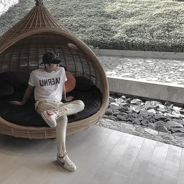 Nike Cortez, mẫu sneaker lạ lẫm đang bùng cháy tại châu Á và dự là sẽ hớp hồn giới trẻ Việt thời gian tới - Ảnh 9.