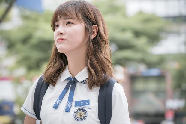 Sau tập 1: School 2017 bị chê tơi tả, Yoona bất ngờ được khen hết lời - Ảnh 2.