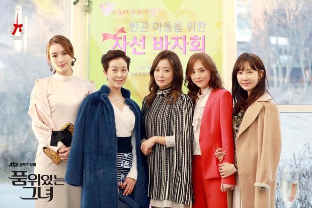 6 phim Hàn hiếm hoi sở hữu dàn sao nữ đẹp đến lặng người - Ảnh 7.