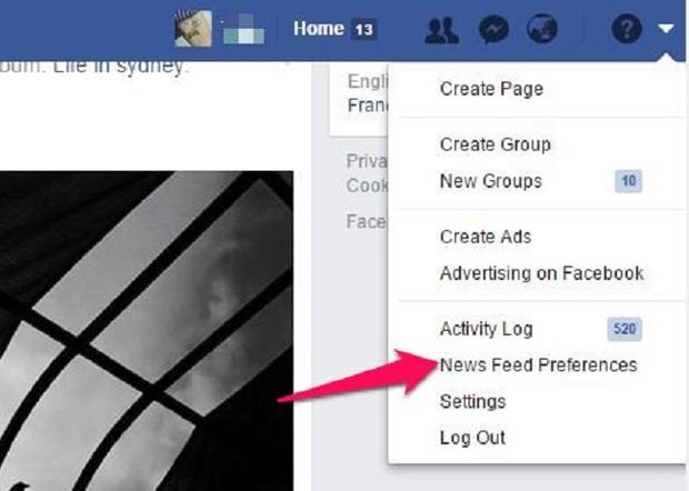Ngày nào cũng lướt hàng trăm status rác trên Facebook, đây là cách để bạn dọn sạch chúng - Ảnh 1.