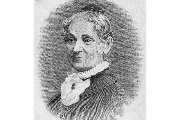 Câu chuyện về người phụ nữ đầu tiên dám đặt thương hiệu hình ảnh lên bao bì sản phẩm - Ảnh 1.