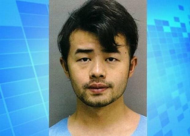 Du học sinh Trung Quốc tại Mỹ giết mẹ rồi chặt xác giấu trong tủ lạnh suốt nhiều tháng trời - Ảnh 1.