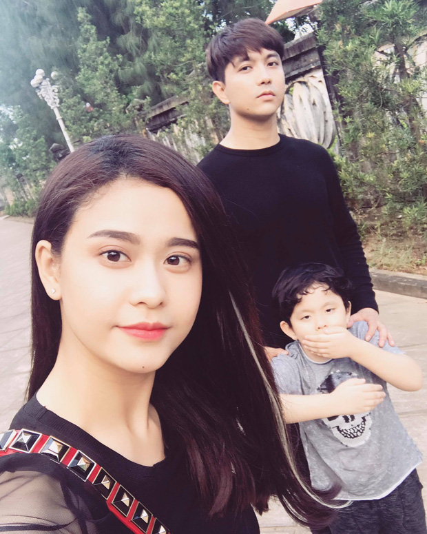 Trương Quỳnh Anh bức xúc lên tiếng về tin đồn ly hôn sau 7 năm gắn bó - Ảnh 2.