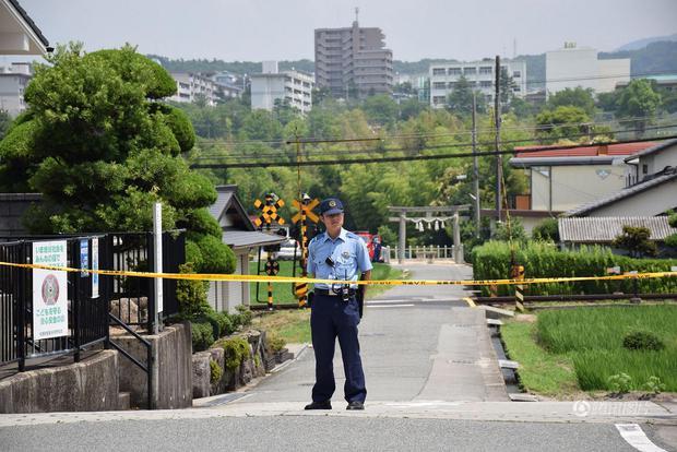 Nhật Bản: Nghịch tử giết chết ông bà và hàng xóm, đâm mẹ cùng 1 người khác trọng thương - Ảnh 1.