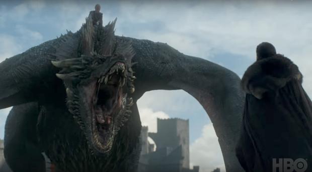 Tập 5 Game of Thrones Mùa 7 - Đêm Trường đã gần kề - Ảnh 1.