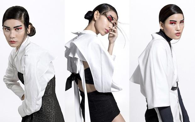 Trang Trần hé lộ top 3 Vietnams Next Top Model? - Ảnh 2.