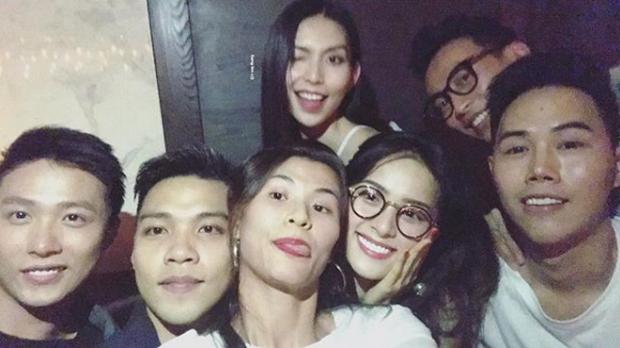 Trang Trần hé lộ top 3 Vietnams Next Top Model? - Ảnh 4.