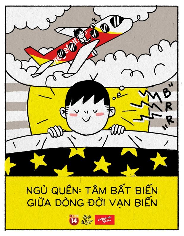 """Những tình huống """"biết rồi khổ lắm nói mãi"""" nhưng nhiều người vẫn mắc phải khi đi du lịch bằng máy bay - Ảnh 1."""
