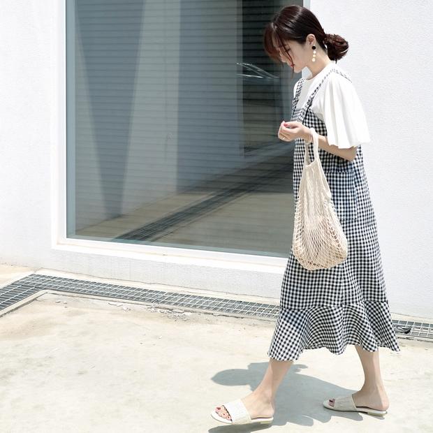 3 mẫu túi cũ tưởng đã đi vào dĩ vãng nay lại được các fashionista yêu thích hết mực - Ảnh 1.