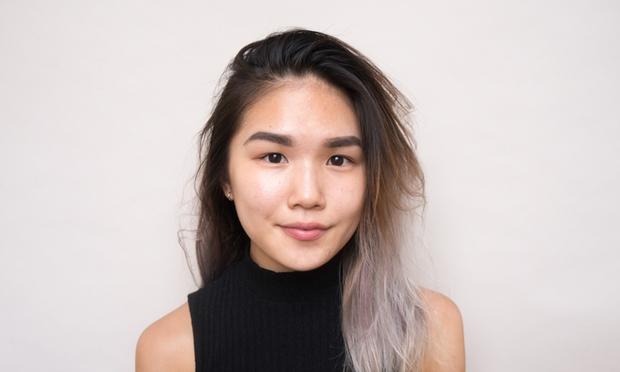 Cô nàng này đã thử nhuộm tóc tại nhà với công thức tự pha chế và kết quả bất ngờ ngoài sức tưởng tượng - Ảnh 1.