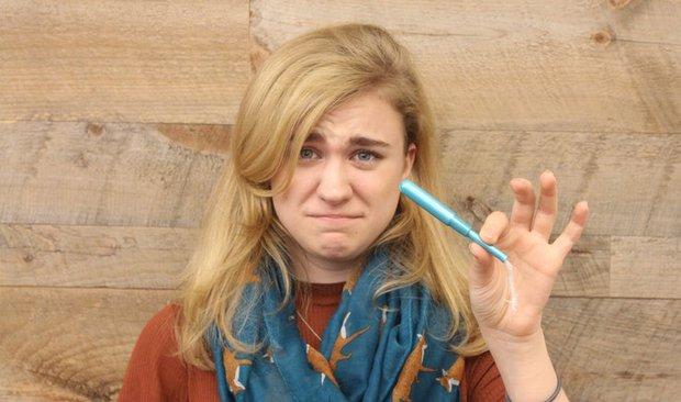 Lần đầu dùng tampon, nhiều lần vượt qua sợ hãi và 24 tuổi mới thực sự thành công - Ảnh 2.