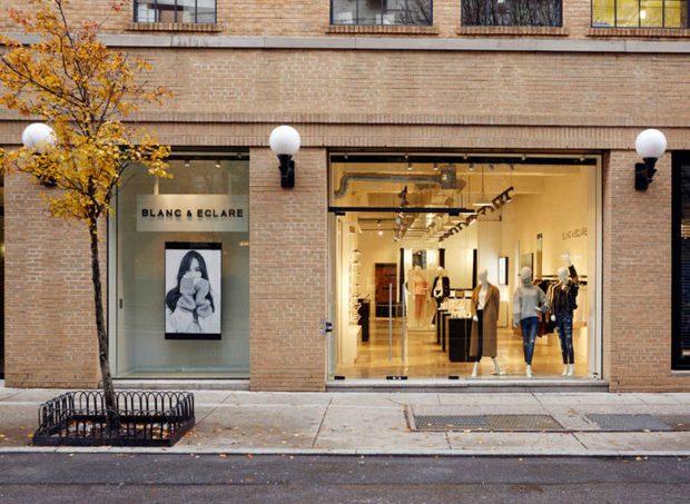 Xôn xao với số tiền khủng Jessica Jung chi để thuê cửa hàng sang chảnh cho thương hiệu riêng tại New York - Ảnh 1.