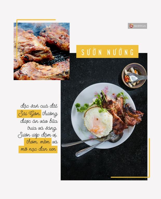 Chỉ là thịt heo thôi mà người Việt lại nghĩ ra 10 món ăn ngon bá cháy thế này - Ảnh 1.