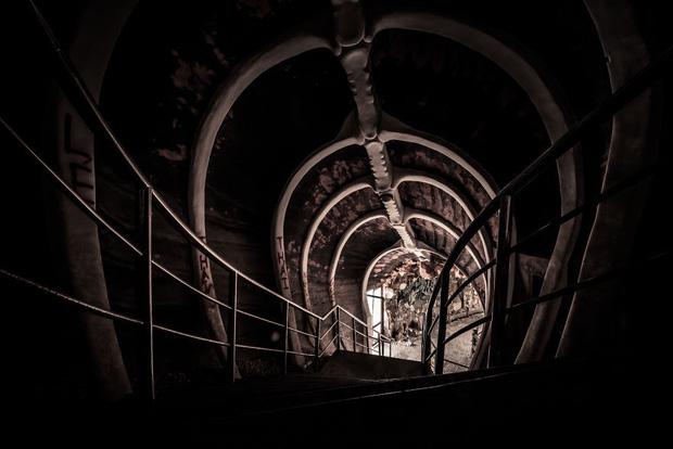 5 công trình bị bỏ hoang tại Việt Nam, muốn có những bức ảnh kì bí hết cả hồn thì nhất định phải đến! - Ảnh 18.