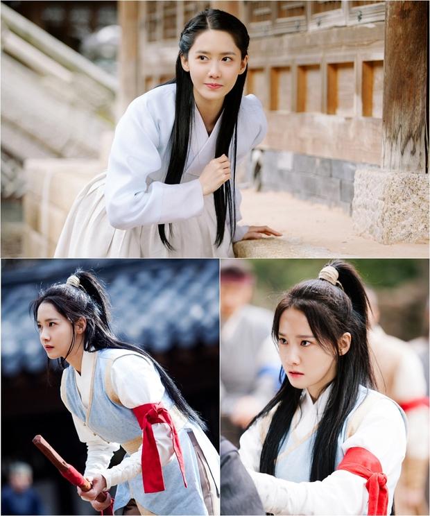 Yoona và Kim Ji Won xinh như này, ai cũng mong phim chiếu thật nhanh! - Ảnh 2.