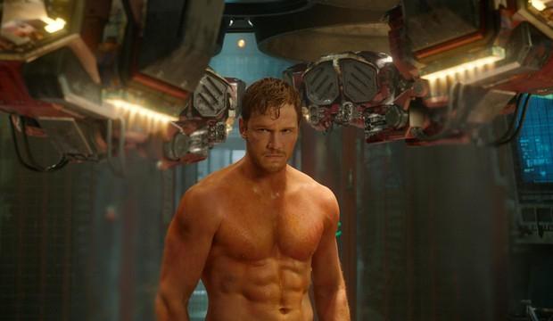 Chris Pratt - Một ví dụ điển hình cho dậy thì thành công - Ảnh 10.