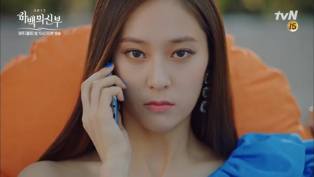 """""""Cô Dâu Thủy Thần"""": Nam Joo Hyuk là Hà Bá nhưng lại biết bay, xịn chưa! - Ảnh 23."""