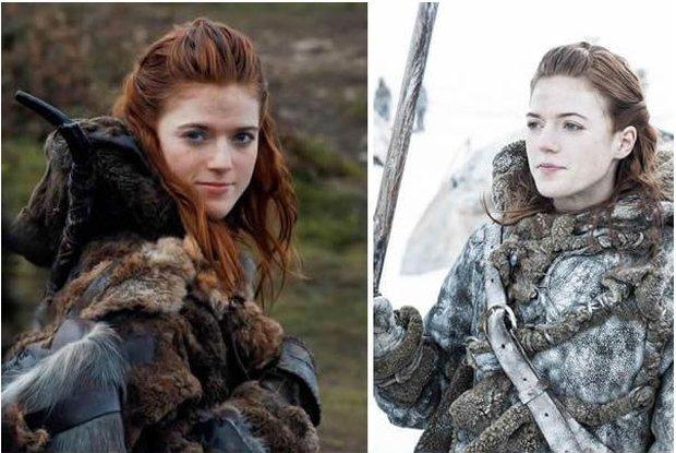 10 mỹ nhân đẹp nghiêng nước nghiêng thành của Game of Thrones - phim truyền hình hot nhất hành tinh! - Ảnh 15.