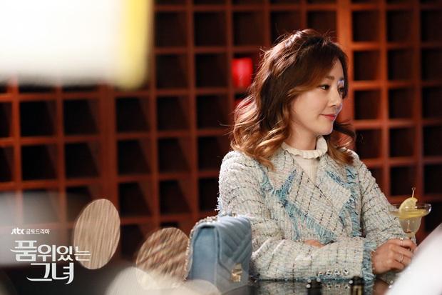 6 phim Hàn hiếm hoi sở hữu dàn sao nữ đẹp đến lặng người - Ảnh 8.