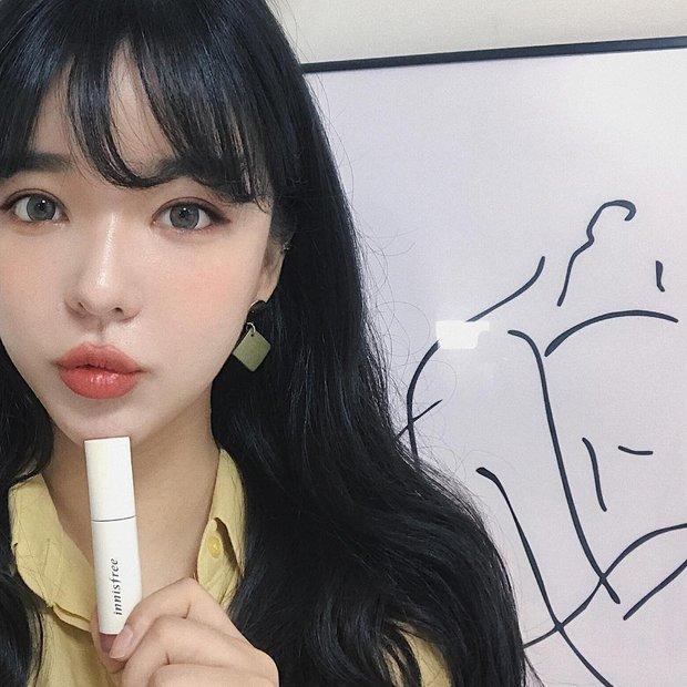 5 thỏi son Hàn mới toanh màu đẹp miễn chê trong khoảng 200.000 các nàng nên update ngay cho ngày nhập trường - Ảnh 9.
