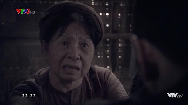 Người phán xử tập 46: Sau khi hạ thủ, Thế Chột selfie với bà Thu để gửi cho Phan Quân - Ảnh 14.